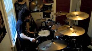 Kalmah - One of Fail (Drum Cover)