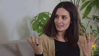 Fattore Evolutivo // Intervista a Chantal Dejean // Roma 10-11-2019