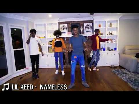 Ayo & Teo | Lil keed - Nameless [ official dance video ]