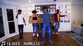 Ayo & Teo | Lil keed - Nameless [ official dance video ] Video