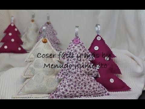 C mo hacer adornos de navidad christmas decorations for Manualidades para hacer adornos de navidad
