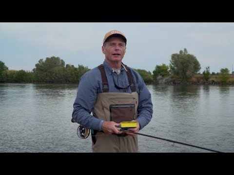 How To Make A Double Spey Cast - RIO Product