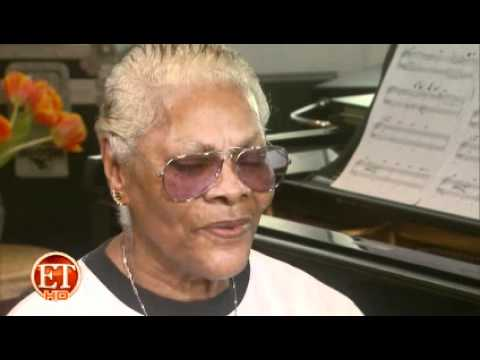 ET: Dionne Warwick on What She Thinks Killed Whitney