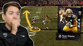 A NEW JOURNEY!! SHAZIERS SUPER BOWL #1   MADDEN 19 ULTIMATE TEAM