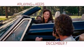 Playing For Keeps -- Official Trailer 2012 -- Regal Movies [HD]