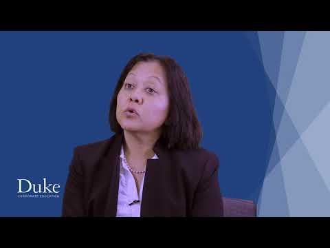 Leadership Conversations - Women in Leadership with Sandhya Karpe