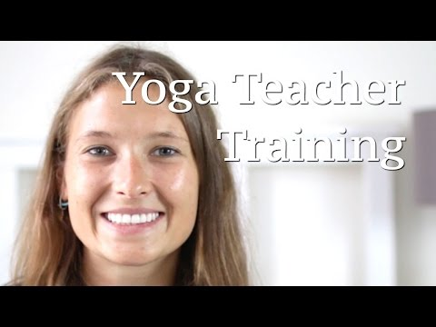 How to Choose a Yoga Teacher Training | Annie Clarke | Mind Body Bowl