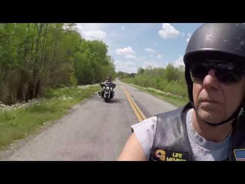 Ride To Skullbone TN