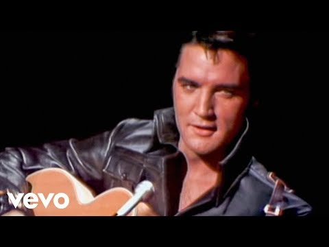 Elvis Presley - That's All Right ('68 Comeback Special 50th Anniversary HD Remaster)