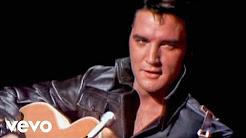 Elvis Presley '68 special full show, complete order