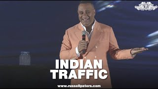 Russell Peters | Indian Traffic
