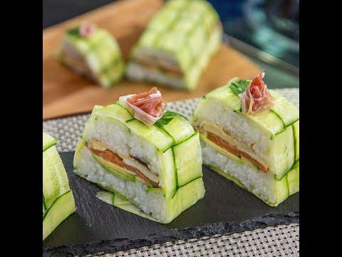 Chec sushi