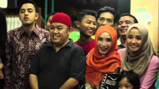 Gala premiere Surga Yang Tak Dirindukan di Ambarrukmo XXI YOGYAKARTA 9 Juli 2015