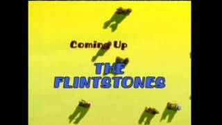 "Boomerang - The Flintstones ""Up Next"" Bumper"