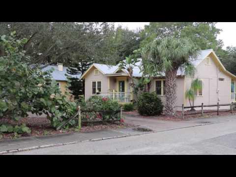 Recorriendo con Salvador Sarasota, Florida