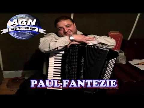 PAUL FANTEZIE - PLANGE MAMA MEA SI SPUNE 2015 (ASCULTARE) OFFICIAL AUDIO