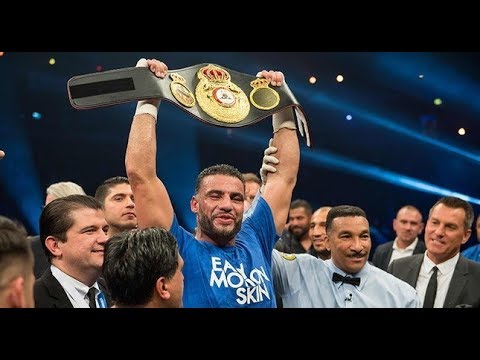 THIS WEEKEND'S BOXING RESULTS & REVIEWS!!