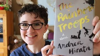 The Rainbow Troops by Andrea Hirata (Review)