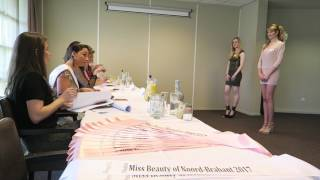 Miss Beauty off Noord-Brabant Casting dag