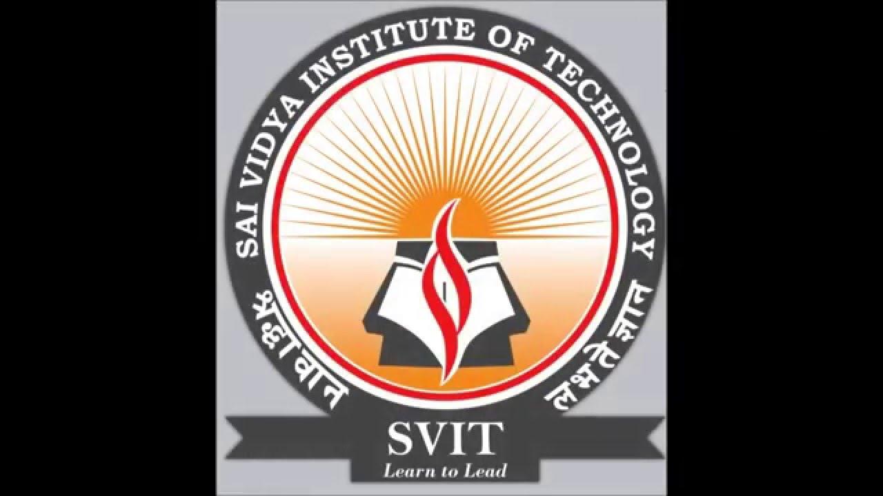 Saividya Institute of technology