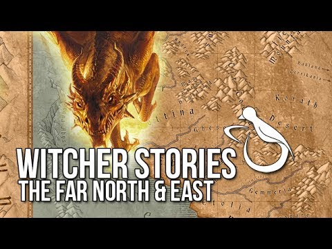 Witcher stories the far north east zerrikania youtube witcher stories the far north east zerrikania gumiabroncs Gallery