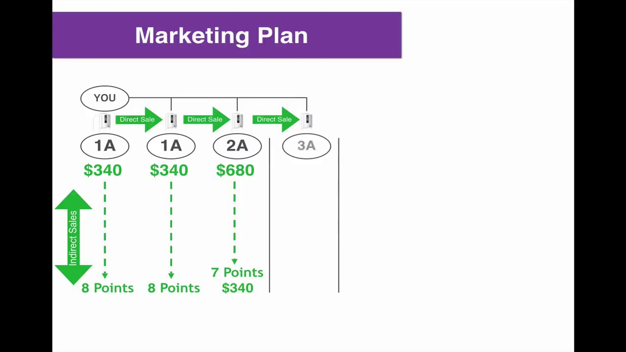 compensation system plan