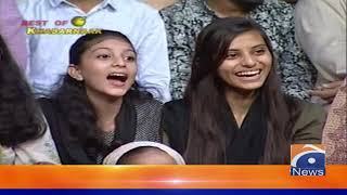 Best Of Khabarnaak | 15th September 2019