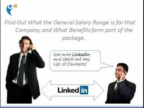 7 Steps To Effective Salary Negotiation, Australia.mp4