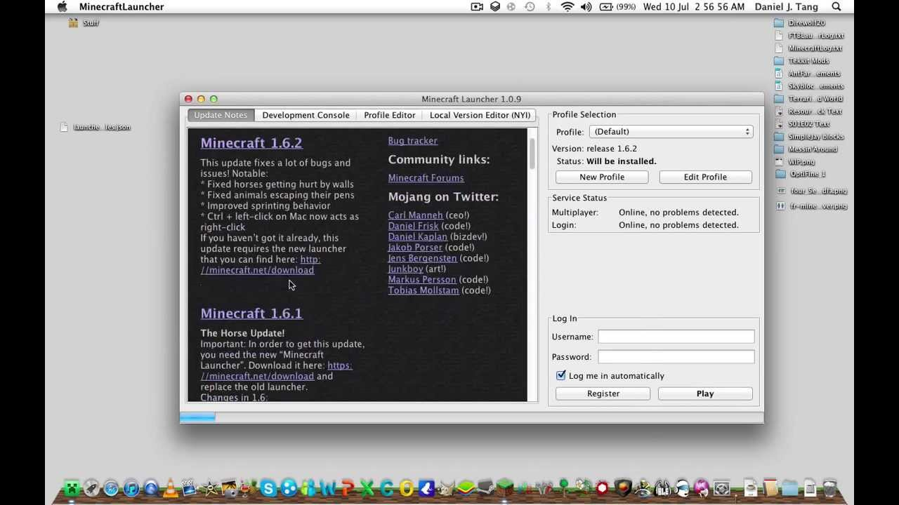 Minecraft Anjocaido For Mac - mediafiretrend.com