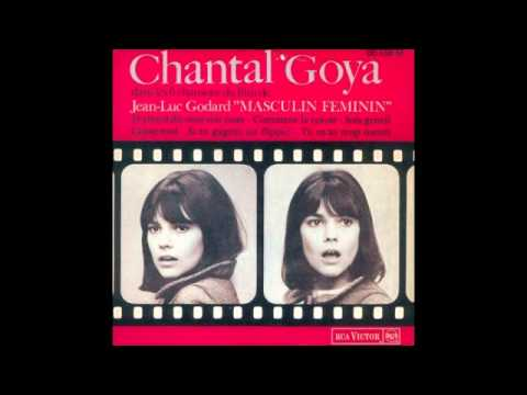 Chantal Goya-Tu M'as Trop Menti