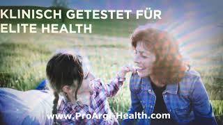 Synergy ProArgi Health