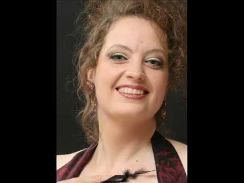 Ann Hallenberg - Händel - Riccardo Primo -