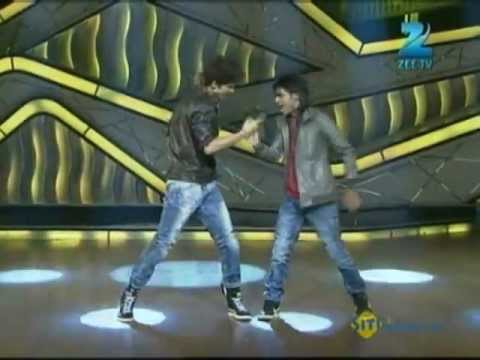 DID L'il Masters Season 2 June 30 '12 - Raghav & Prince