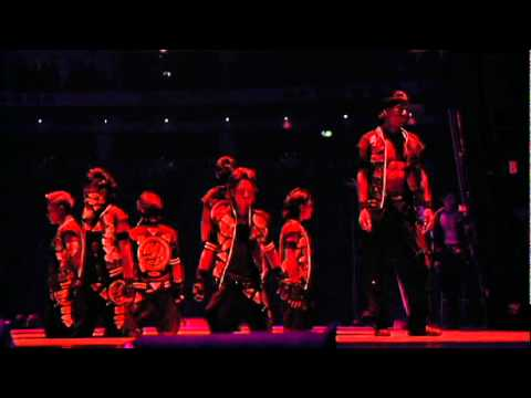 三代目 J Soul Brothers / Go my way  (Short Version)