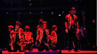 三代目 J SOUL BROTHERS from EXILE TRIBE / Go my way  (Short Version)