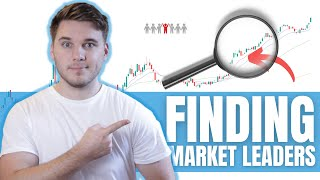 How to Find St๐ck Market Leaders