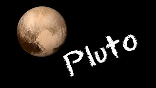 All About Pluto and Dwarf Planets for Kids: Astronomy and Space for Children - FreeSchool