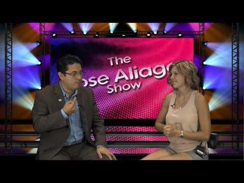 The Jose Aliaga Show: Cara Rakowicz (Singer/ Song Writer)