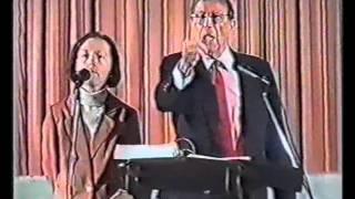 Серия 06 Церковь Урок 02 Сосуд для Бога. Берт Кленденнен, Школа Христа (все лекции).