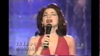 Gloria Estefan -  Ayer