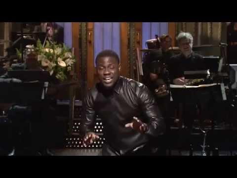 Kevin Hart Monologue   Saturday Night Live