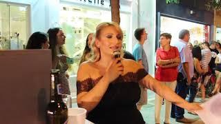 Alexpolis White Night Fashion Show (only music)