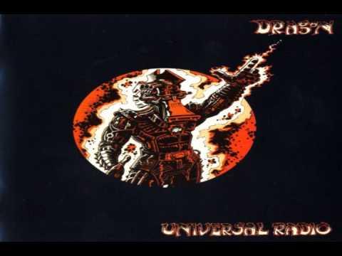 DRAGON  Universal Radio 01 Universal Radio