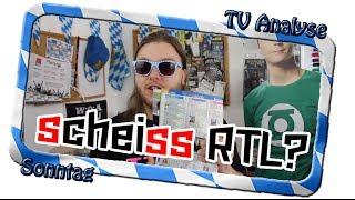 FUCK RTL??? | Deutschland sucht den superDEPP | Pilot Folge | TV ANALYSE | DarkSiffler