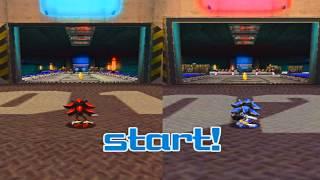 Shadow The Hedgehog Gamplay HD: Shadow v...