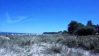 Strand in Surendorf