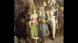 Old Polonaise from 1919: Kochajmy się bracia mili - Kajetan Kopczyński