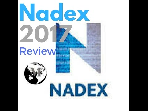 Binary options trading nadex youtube