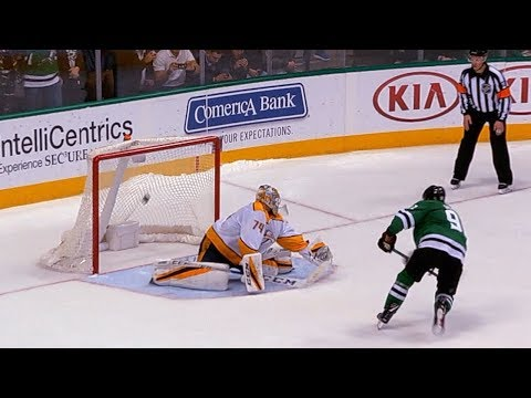 Radulov, Seguin score in Stars' shootout win