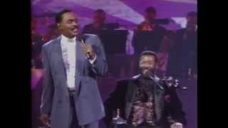 Stand By Me- Ben E  King, Al Green, Teddy Pendergrass, Chuck Jackson, Brian McKnight